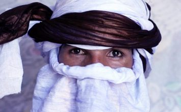 Mdou Moctar: from Sahara to the world