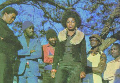 Nyami Nyami unearth lost album from Zimbabwean Jazz band New Tutenkhamen