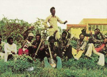Strut Records fête ses 20 ans avec une nouvelle compilation de la série Nigeria 70