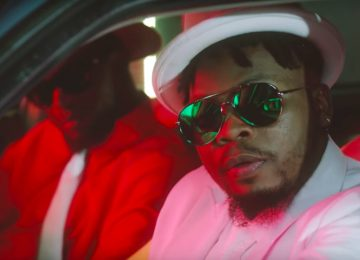 Olamide shares new music video 'Woske'