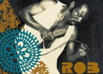 Analog Africa réédite le légendaire album 'Funky Rob Way'