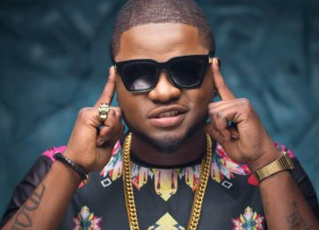 Nigerian rapper Skales talks about his background, love for music and last album