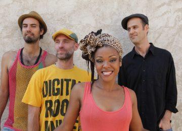 Sociedade Recreativa, quand les racines afro-brésiliennes se mêlent à l'électro