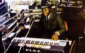 William Onyeabor, le mystérieux cow-boy synthétique