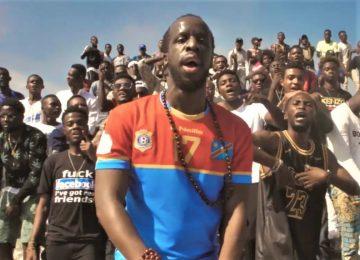 Youssoupha dévoile le clip de son morceau en lingala 'Niama Na Yo'