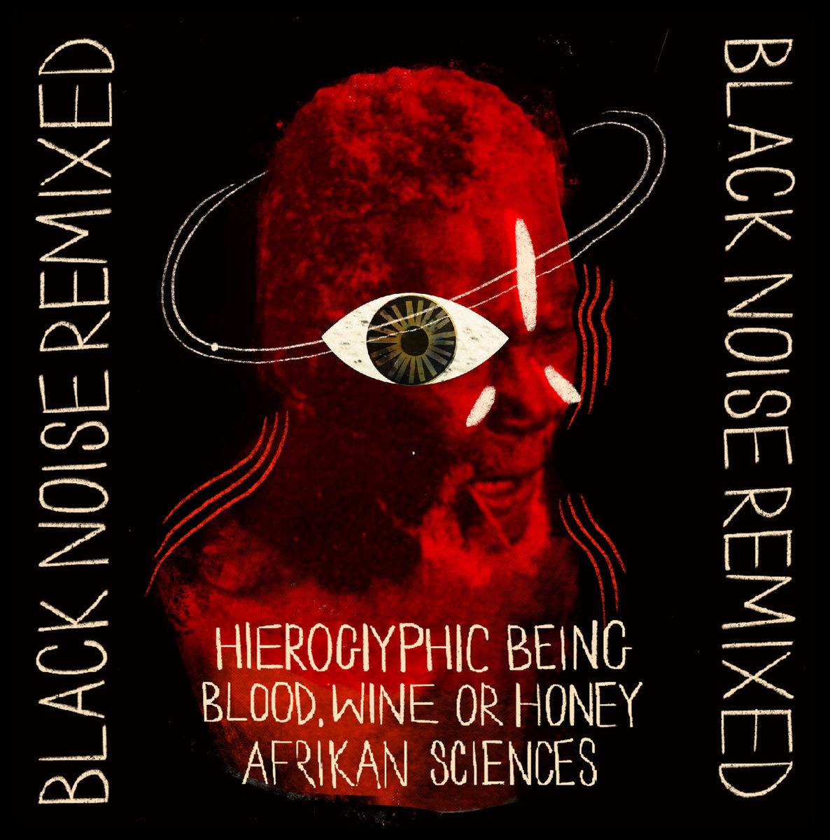 dj khalab black noise remixed