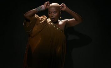 Angélique Kidjo pays tribute to Cuban icon Celia Cruz in her new album