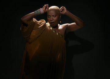 Angélique Kidjo sort un album en hommage à l'icône cubaine Célia Cruz