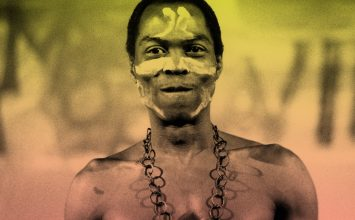 How Unknown Soldier became Fela's most emotional record
