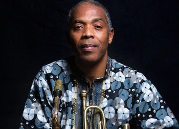 Femi Kuti reveals Fela's opinion towards his first album