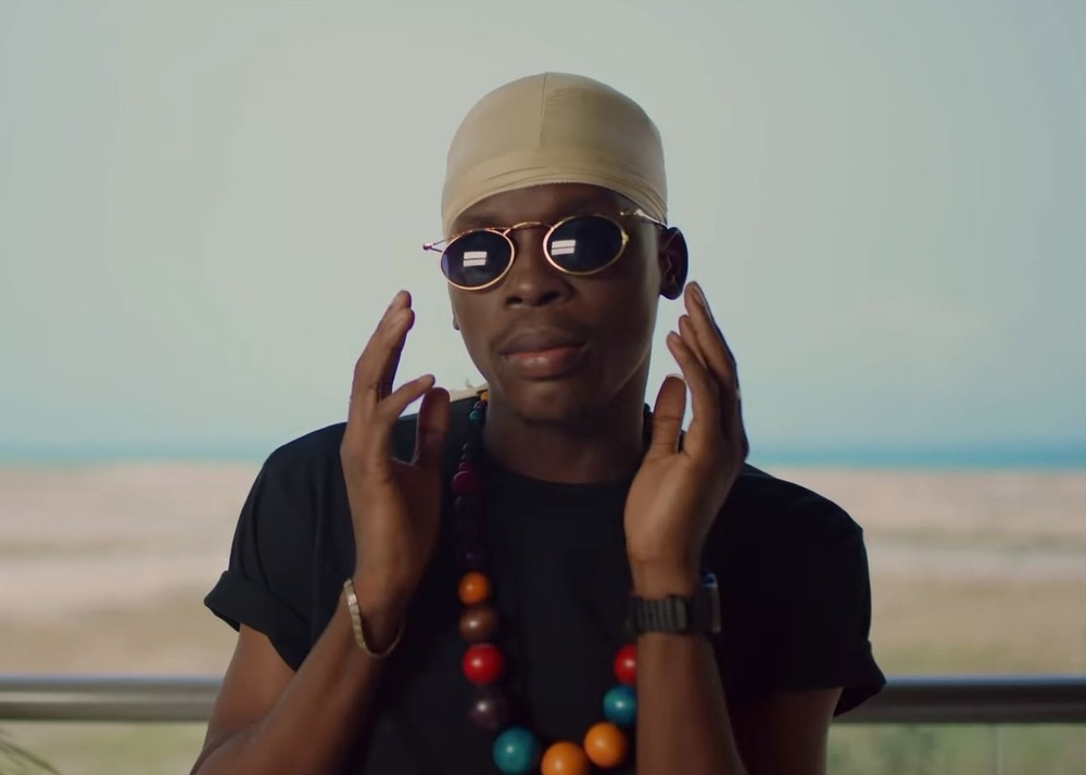 Fireboy DML releases visuals for 'Jealous'