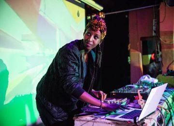 Festival ABC : l'alphabet de l'électro passe bien par Ouaga
