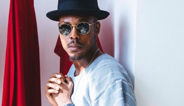 An ode to lifelines, Ladipoe's fascinating rap style