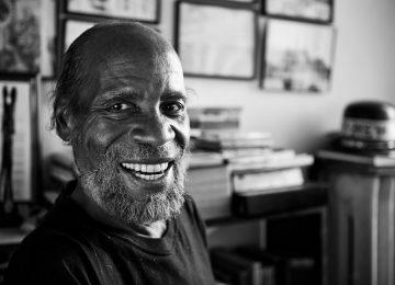 Abiodun Oyewole, le dernier poète
