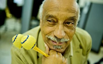 Mulatu Astatke, le parrain de «l'éthio-jazz»