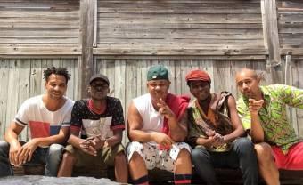 Nola is Calling, quand les Black Indians Chiefs rencontrent l'Afrique et la bounce music