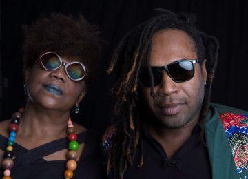 Pigment & Kristel : l'océan indien fait souffler son rock sur Paris