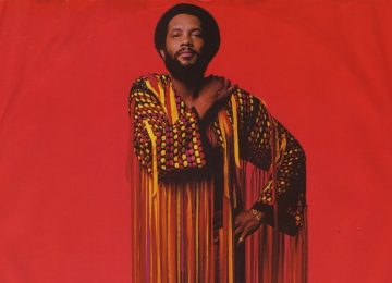 Silver Vibrations, Roy Ayers' mythical post-disco album finally reissued