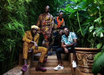 Exploring Sauti Sol's relationship with Nigerian music