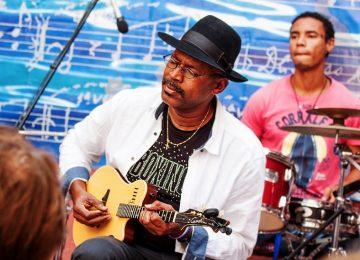 La 7e édition de l'Atlantic Music Expo (AME) s'ouvre aujourd'hui au Cap-Vert