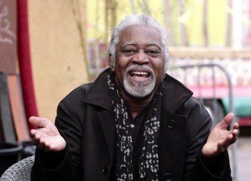 Blick Bassy présente 1958,la web-série qui raconte l'histoire tourmentée du Cameroun