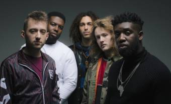 Ezra Collective prêt à conquérir le monde avec son premier album