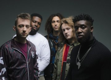 Ezra Collective is ready to conquer the world with debut album You Can't Steal My Joy