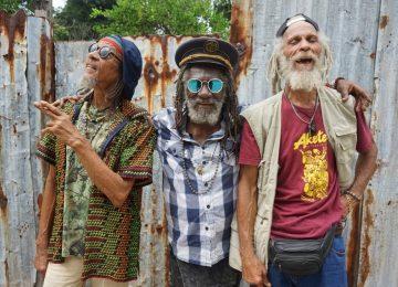 Inna de Yard : dans la cour des Grands du reggae