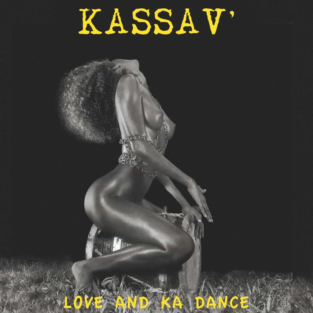 Kassav Love and ka dance