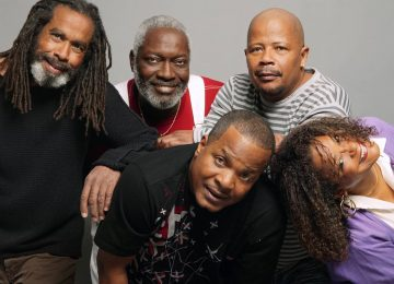 Kassav's legendary debut album reissued for the first time