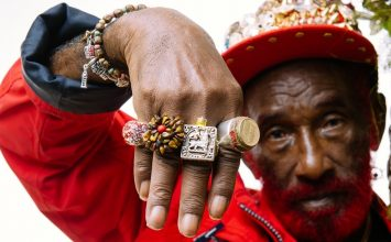 Dub pioneer Lee Scratch Perry returns with new album, Rainford