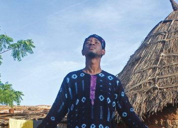 Sahel Sounds is back with Luka Productions' electro-organic Manding album