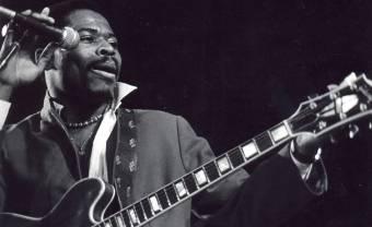 Secousse Records reissues Sammy Massamba's cursed record 'Propriété Privée'