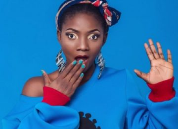 Why you should anticipate Simi's Omo Charlie Champagne album