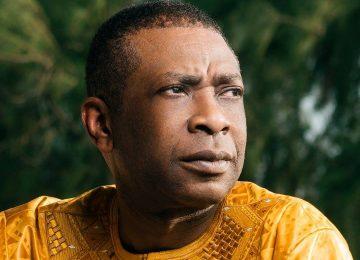 Quand Youssou N'Dour sort son nouveau disque, c'est toute une histoire