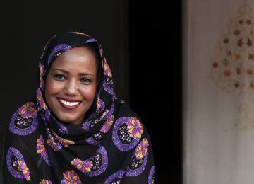 Aziza Brahim, la voix des Sahraouis, (enfin) en concert à Paris