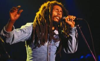 Des enregistrements inédits de Bob Marley retrouvés dans une cave à Londres
