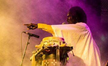 Atlantic Music Expo : le Cap-Vert toujours au cœur des musiques atlantiques