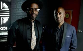 Adrian Younge et Ali Shaheed sortent la version live de The Midnight Hour