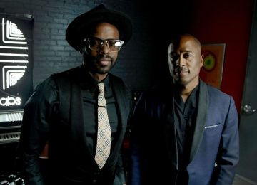 Adrian Younge et Ali Shaheed sortent la version live de The Midnight Hour