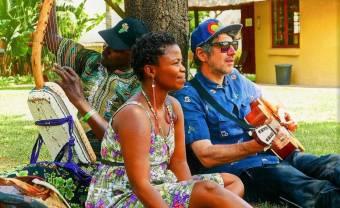 Africa Express annonce Egoli, nouvel album rempli de collaborations de haut vol