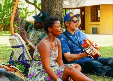 Africa Express annonce Egoli, nouvel album rempli de collaborations de haut vol
