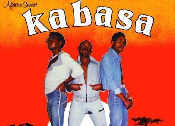 BBE reissues Kabasa's cult album, African Sunset