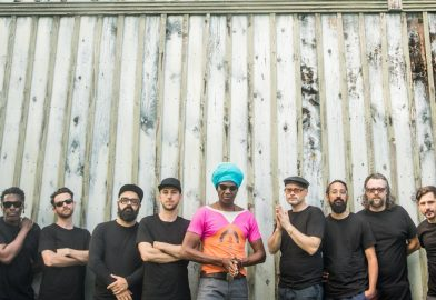 Antibalas, 20 years of afrobeat and kung-fu spirit (1/2)