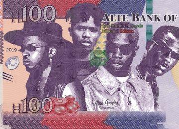BOJ features an All-Star Ghanaian line up on 'Awolowo'