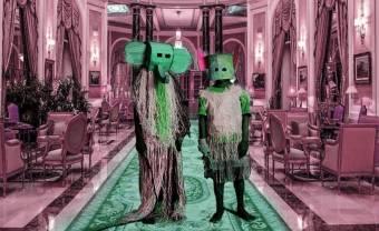 Bantou Mentale sort le clip de 'Mama Ho!', extrait de leur premier EP No Romance