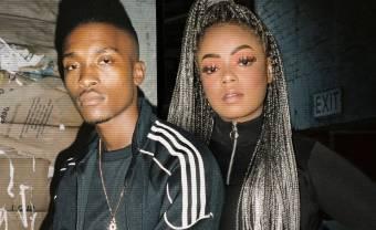 DJ Lag and Shekhinah collaborate on 'Anywhere We Go'