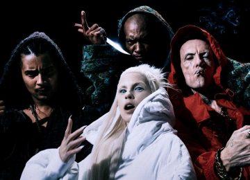 Die Antwoord est de retour avec le clip 'DntTakeMe4aPoes' feat G-Boy