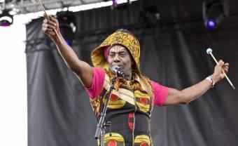 Antibalas, 20 years of afrobeat and kung-fu spirit (2/2)