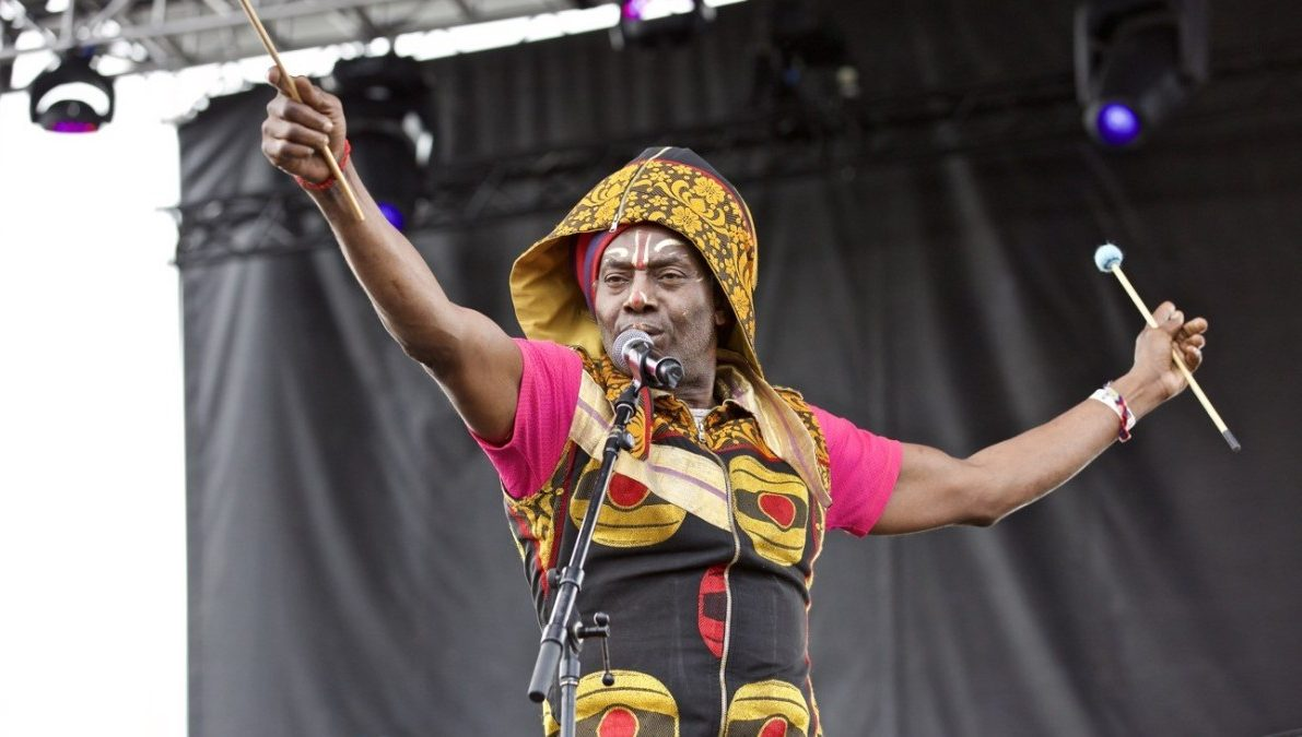 Antibalas, 20 years of afrobeat and kung-fu spirit (2/2)